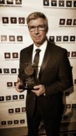 Union: US Province Associate Honored for Documentary on Trafficking