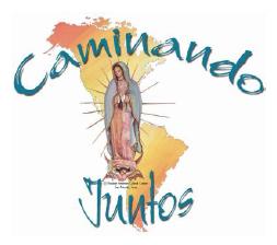 Aberdeen Congregation's Caminando Juntos Ministry: Hearts Opened Wide