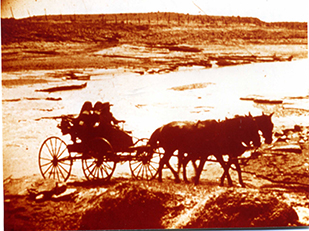 Aberdeen: The Journey to Dakota Territory