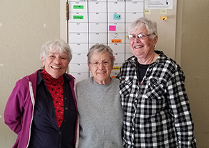 Dubuque Sisters Continue to Provide Assistance in El Paso