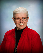 Aberdeen Sister Pam Donelan Presents During Entrepreneurial Spirit Panel
