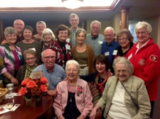 Union US Sister Petronilla: A Century of Life and Blessings